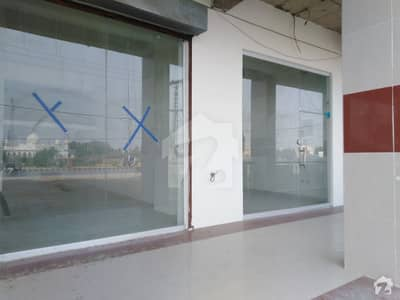 245 Sq Feet New Shop Available For Sale In Easy Installments At Signature Tower Opposite Rajputana Hospital Hyderabad