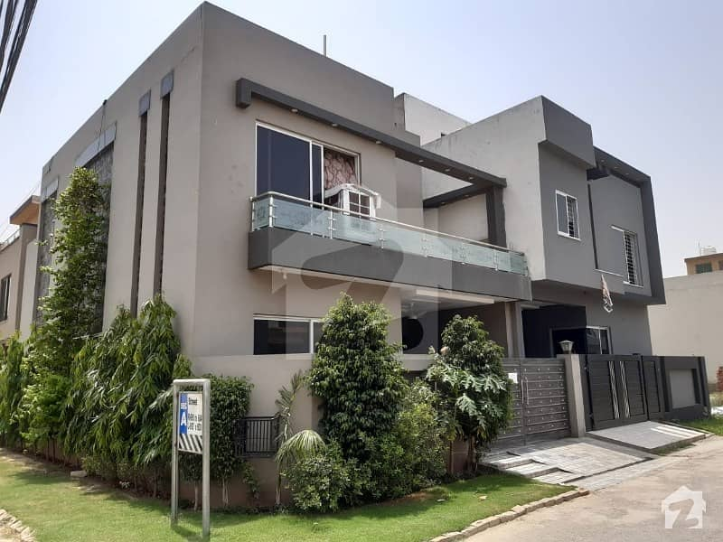 5 Marla Double Storey House For Rent In State Life Society Block A
