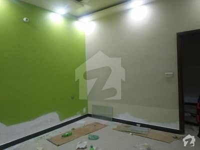 Beautifully Constructed Lower Portion Is Available For Rent In North Karachi