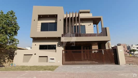 Brand New House Is Available For Sale In Bahria Town Phase 8 H Block