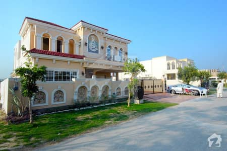 1 Kanal Good Construed House For Sale In Dha Phase 5