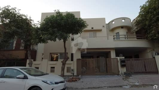 Brand New Blvd House Is Available For Sale In Bahria Town Phase 8 Umer Block