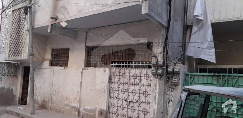 فیڈرل بی ایریا ۔ بلاک 5 فیڈرل بی ایریا کراچی میں 6 کمروں کا 6 مرلہ مکان 1.75 کروڑ میں برائے فروخت۔