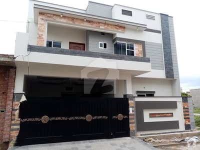 House Of 7 Marla In Jeewan City Housing Scheme For Sale