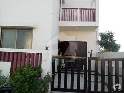 120 Yards One Unit Double Storey Block A Naya Nazimabad