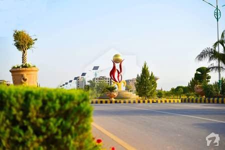 گلبرگ ریزیڈنشیا - بلاک ایل گلبرگ ریزیڈنشیا گلبرگ اسلام آباد میں 10 مرلہ رہائشی پلاٹ 1.18 کروڑ میں برائے فروخت۔