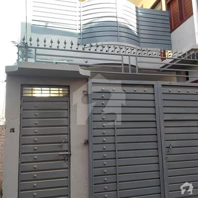 3.25 Marla House For Sale In Gulshan Iqbal Colony