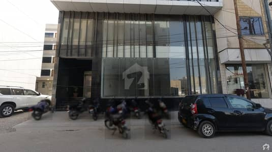 Buy A 1650 Square Feet Shop For Sale In DHA Defence