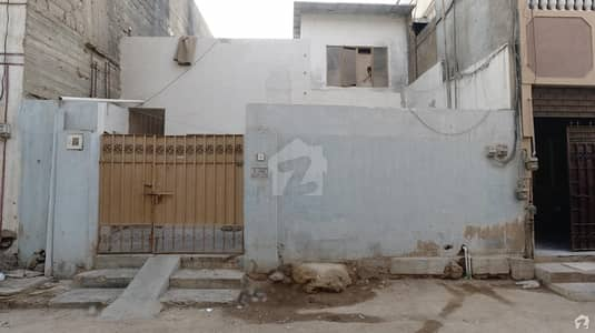 House For Sale In North Karachi Sec 7d3