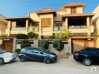 4 Bedroom Luxurious Built House For Sale