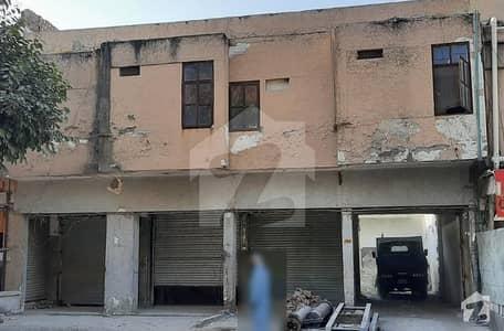 جی ۔ 8/1 جی ۔ 8 اسلام آباد میں 1.07 کنال عمارت 30 کروڑ میں برائے فروخت۔