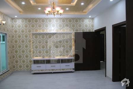ایڈن گارڈنز فیصل آباد میں 4 کمروں کا 10 مرلہ مکان 2.46 کروڑ میں برائے فروخت۔