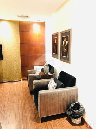 05 Marla 01 Bed Luxury Apartment In Mall Of Lahore On Sale Fully Furnished