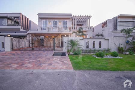 Royal Design Luxury Villa Is Available For Sale