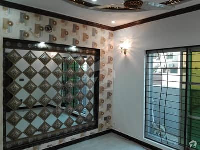17 Marla House Is Available In Askari