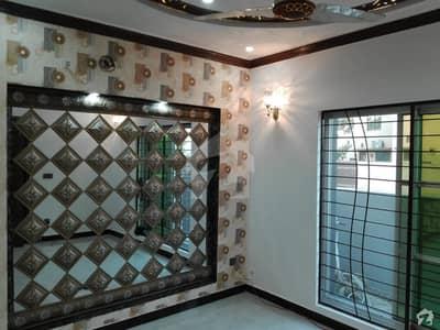 Perfect 17 Marla House In Askari For Sale