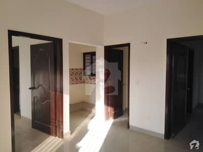 Flat In Gadap Town For Sale
