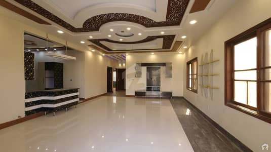 Good 400 Square Yards Upper Portion For Sale In Gulistan-e-Jauhar