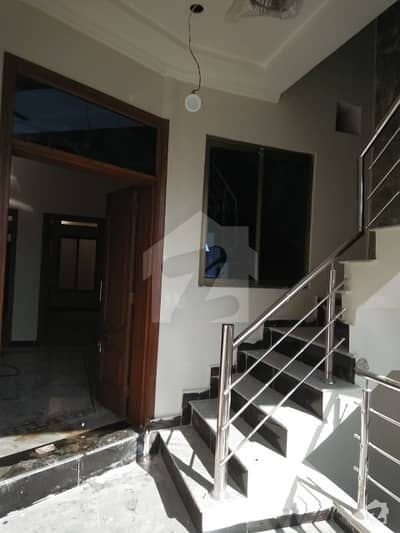 5 Marla New Double Storey For Sale Ghouri Town Islam Abad