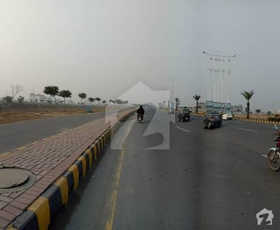 2 Sides Open 150 Ft Road Pair Plot No 890 And 891 For Urgent Sale In Dha Phase 8 Block V
