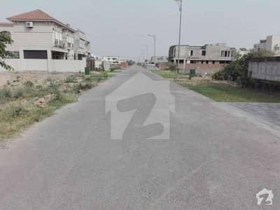 ڈی ایچ اے فیز 6 - بلاک ایل فیز 6 ڈیفنس (ڈی ایچ اے) لاہور میں 1 کنال رہائشی پلاٹ 3.3 کروڑ میں برائے فروخت۔