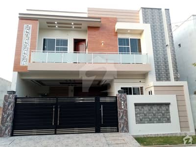 7 Marla House Is Available In Jeewan City Housing Scheme