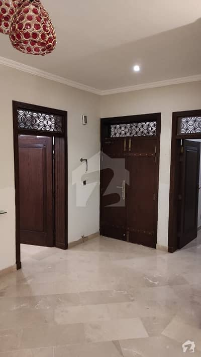 10 Marla Corner House Beautiful Upper Portion For Rent
