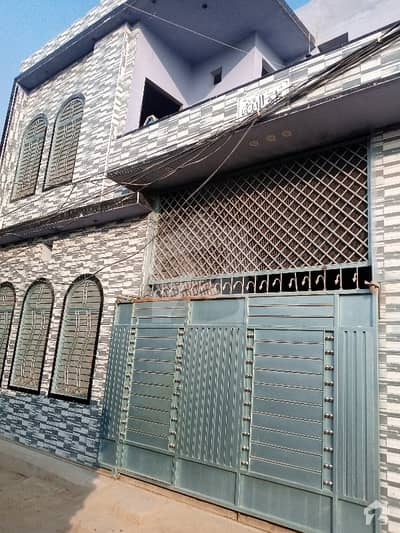 1350  Square Feet House Is Available For Sale In Gulshan Farid Colony