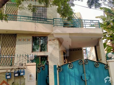 13 Marla Corner House For Sale In Dha Phase 4