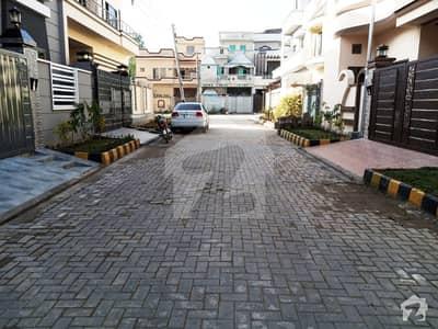 Gohad Por Society 6 Marla House For Sale