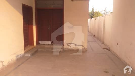 2700  Square Feet House Available For Rent In Al Rehman Garden
