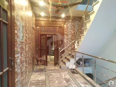 پام سٹی راولپنڈی میں 6 کمروں کا 5 مرلہ مکان 1.35 کروڑ میں برائے فروخت۔