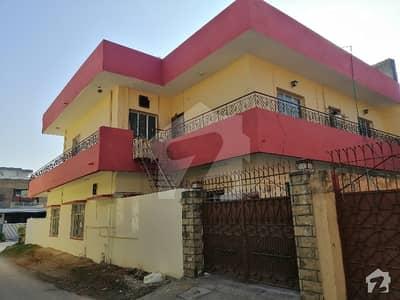 Upper Portion For Rent In G9