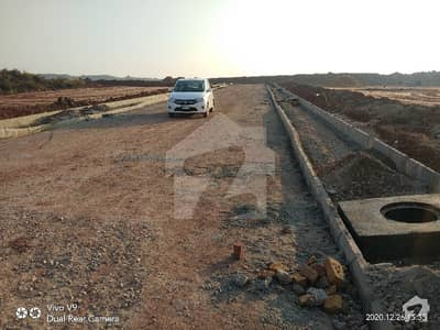 1800  Square Feet Residential Plot Up For Sale In Bahria Town