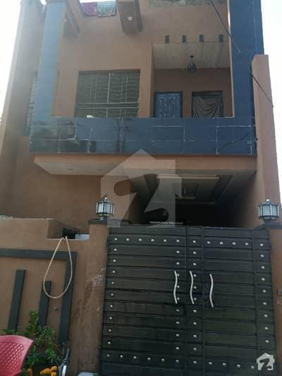 الرحمان گارڈن فیز 2 الرحمان گارڈن لاہور میں 3 کمروں کا 3 مرلہ مکان 50 لاکھ میں برائے فروخت۔