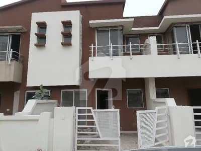 4 Marla Beautifull House For Sale In Eden Abad Lahore