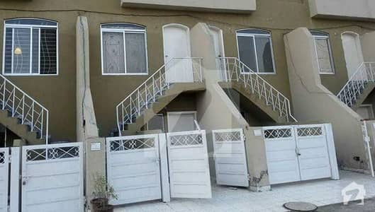 3 Marla Ground Apartment For Sale In Eden Abad Lahore