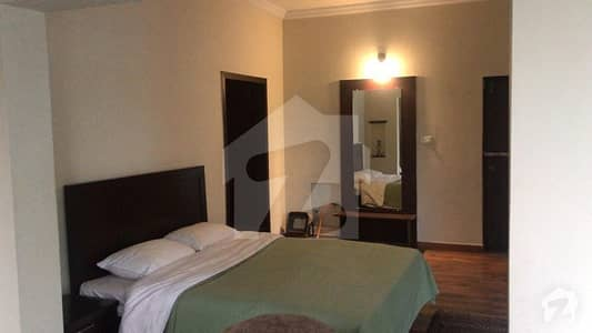 E-7 New Luxurious One Bed Apartment For Rent