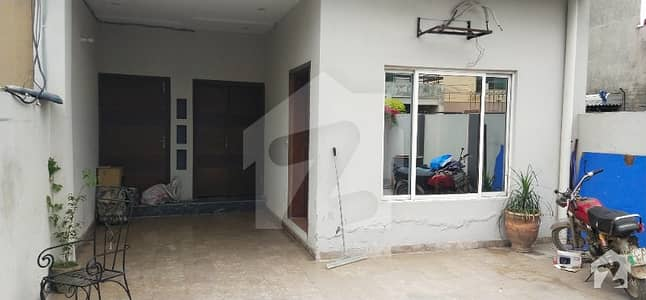 10 Marla House For Sale In Khuda Bux Colony Airport Road