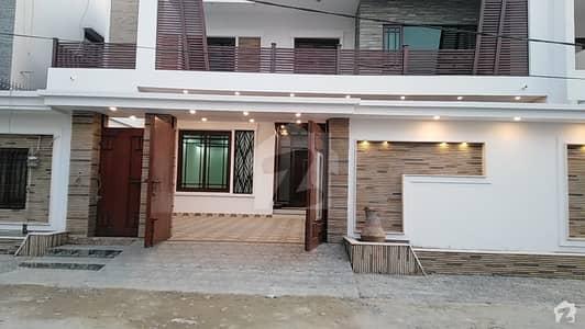 ریونیو ہاؤسنگ سوسائٹی قاسم آباد حیدر آباد میں 7 کمروں کا 16 مرلہ مکان 4 کروڑ میں برائے فروخت۔