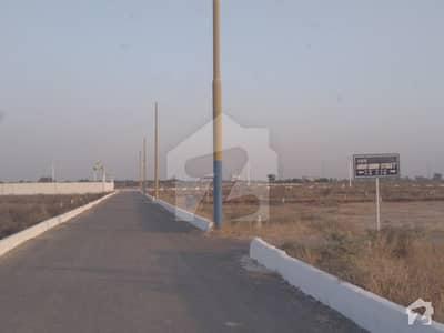 سچل سرمست سوسائٹی سکیم 33 کراچی میں 6 مرلہ کمرشل پلاٹ 71 لاکھ میں برائے فروخت۔