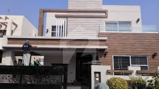 10 Marla Brand New House For Rent Hot Location Ph 5 D Block