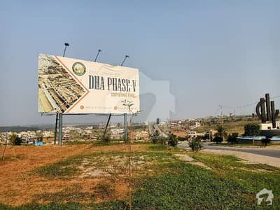 DHA ISLAMABAD PRIME GOOD LOCATION PLOT DIRECT MEETING POSSIBLE