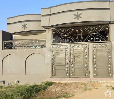 چکری روڈ راولپنڈی میں 2 کمروں کا 5 مرلہ مکان 36 لاکھ میں برائے فروخت۔