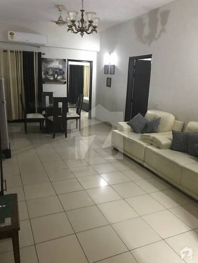 1410 Sq Ft 2 Bed Fully Furnished Apartment Lignum Tower Dha 2 For Rent