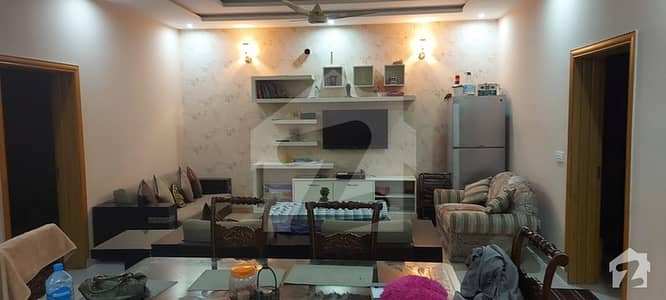 2700  Square Feet Upper Portion In Airline Housing Society Is Available