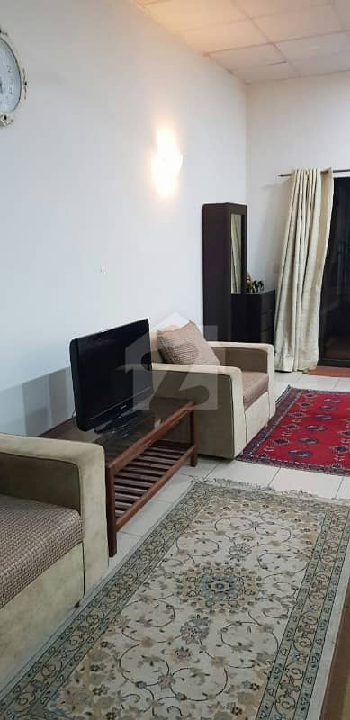 Two Bedrooms Apartment For Rent Dha Ph2 Islamabad