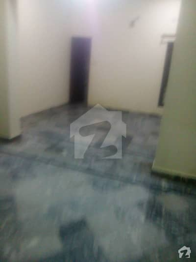 5 Marla Lower Portion For Rent In Pak Arab Society
