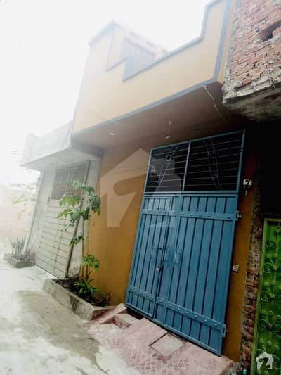 House For Sale In Beautiful Harbanspura
