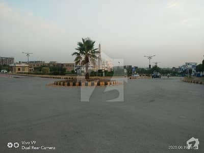 4500  Square Feet Residential Plot Available For Sale In Bahria Town